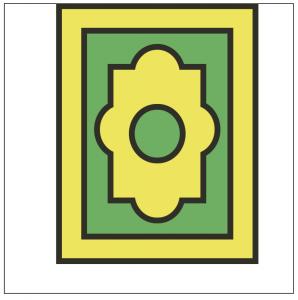 7  css quran cover design